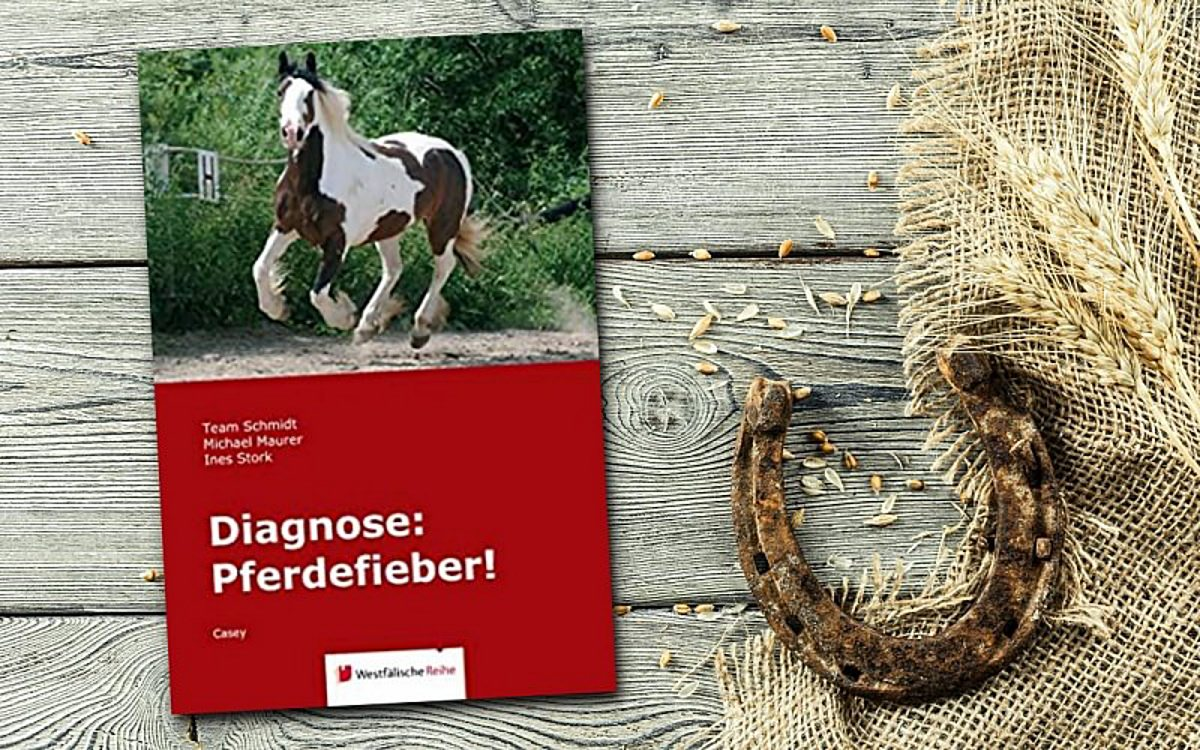 diagnose pferdefieber