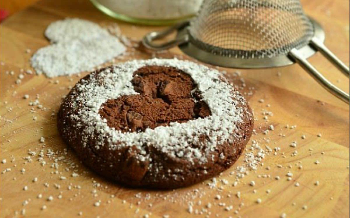 Leckerlis backen